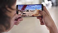 بررسی گوشی Sony Xperia XZ3