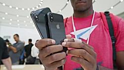 iPhone Xs و iPhone Xs Max!