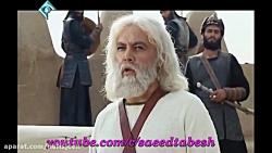 سکانس برتر و سخنرانی مختار در قسمت آخر فیلم مختارنامه