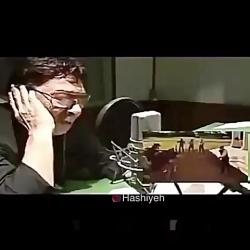 حسین عرفانی ، دوبلور پیشکسوت عرصه تلویزیون و سینما درگذشت.