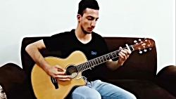 Smells Like Teen Spirit   Cover By Parsa H...