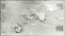 مشارکت توپخانه فرانسه ...