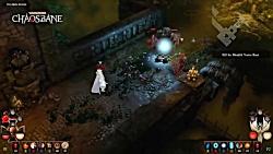 اولین تریلر بازی Warhammer: Chaosbane