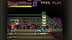 تریلر رونمایی از بازی Capcom Beat 'Em Up Bundle