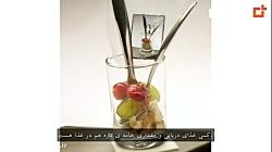 آشپزی مانند کیمیاگری