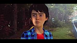 ویدیو مراحل ساخت بازی Life is Strange 2 - زومجی