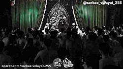 شور طوفانی و جدید برای امیرالمومنین با مداحی کربلایی مرتضی خادمی - محرم ۹۷