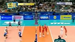 حواشی والیبال ایران - ب...
