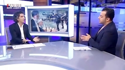 علی علیزاده تحلیلگرمسا...