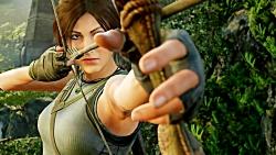 تریلر انتشار بازی Shadow of the Tomb Raider
