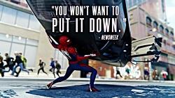 تریلر جدیدی از بازی Marvel's Spider-Man