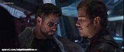Avengers: Infinity War*2018*انتقام جویان: جنگ بی نهایت*با دوبله فارسی