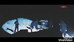 نمایش داعش و محسن حججی (...
