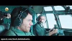 وقتی خلبان ایرانی با نی...