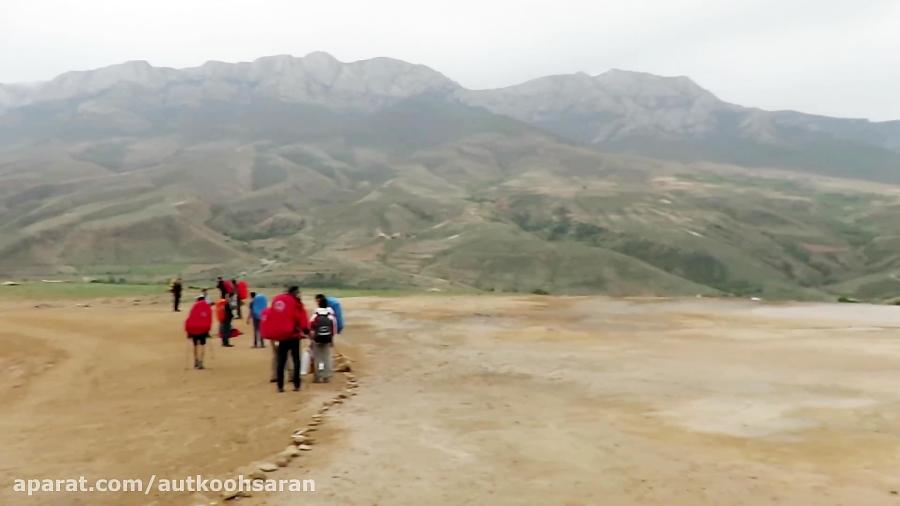 چشمه های باداب سورت-اردیبهشت 1396