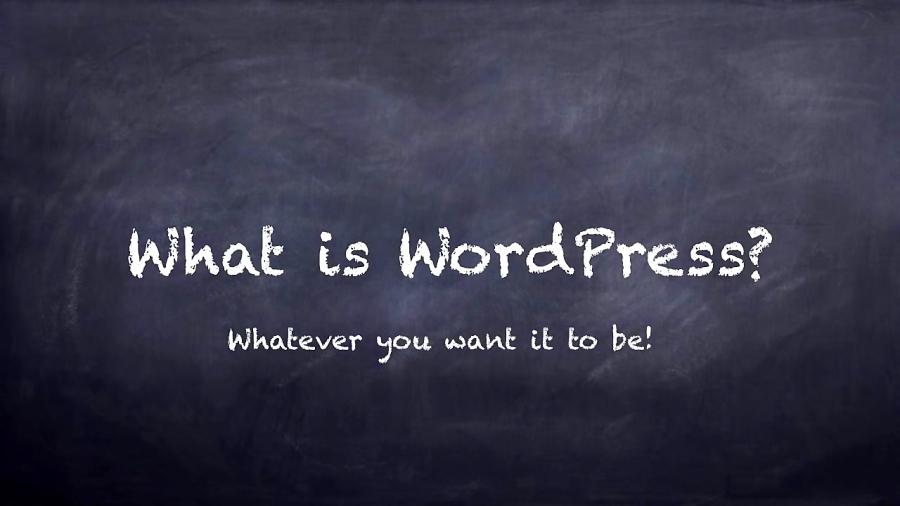 ۱- وردپرس WordPress چیست؟