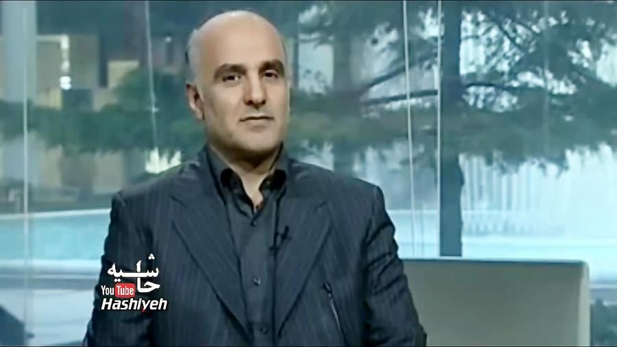 پنج سوتی تاريخي و فراموش نشدنی محمدرضا حیاتی گوينده خبر تلويزيون