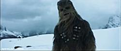 آنونس فیلم سینمایی «سولو: داستانی از جنگ ستارگان»