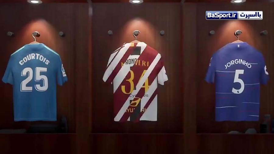 رونمایی از دموی بازی FIFA 19