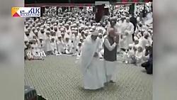 حضور نخست وزیر هند در مراسم سوگواری شهادت امام حسین(ع)