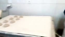 نان جو