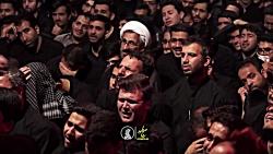 شب جمعه ، کنار شش گوشه - حاج مهدی سلحشور- روضه