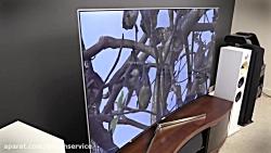 تلویزیون 55 اینچ سامسون...