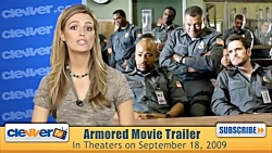 Armored Official Movie Trailer