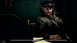 Company of Heroes 2 - GAME MOVIE