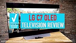 تلویزیون ال جی 65C7V سری C7