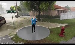 طوفان فلورنس