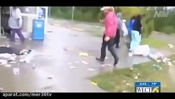 دزدی عمومی از فروشگاه ه...