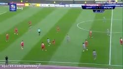 خلاصه بازی پرسپولیس و الدحیل در لیگ قهرمانان آسیا