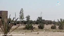 حمله تروریستهای داعش ب...