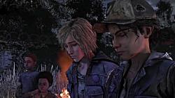 تریلر قسمت دوم بازی The Walking Dead - The Final Season