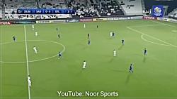 خلاصه بازی السد قطر 2_2 استقلال (لیگ قهرمانان آسیا)