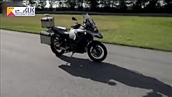 آزمایش موفقیت آمیز موتور خودران BMW