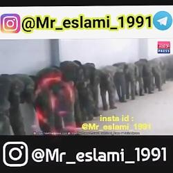 اسارت مدافعان حرم توسط ...