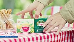 چای کیسهای طبیعت