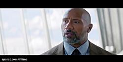 آنونس فیلم سینمایی «آسمان خراش»