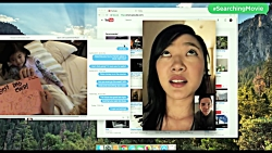 فیلمنما : تریلر فیلم SEARC...