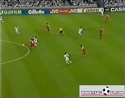 ایران 2 - 1 امریکا - جام ج...