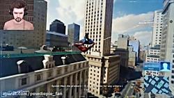 SILVER SABLE _ Spider-Man - Part 4