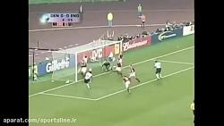 جام جهانی 2002 مرحله حذفی...