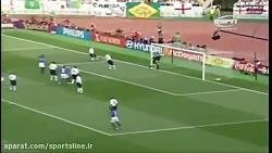 جام جهانی 2002 مرحله نهای...