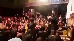 سید رضا نریمانی 'مدافعا...