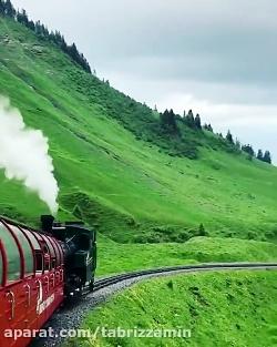 طبیعت سوئیس