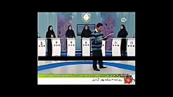فاجعه ملی در مسابقه تلو...
