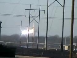 انفجارهای الکتریکی وحش...