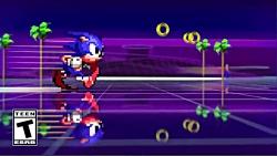 تریلر معرفی SEGA Mega Drive Genesis Classics برای نینتندو سوییچ